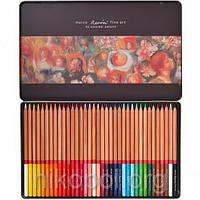 Набор цветных карандашей MARCO Renoir Fine Art 36-ТN, 36 цветов