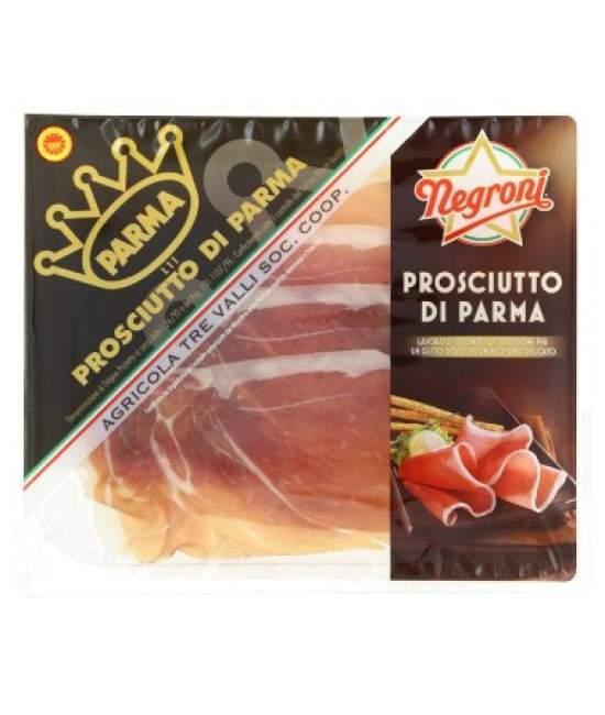 Prosciutto Di Parma Negroni 100гр