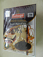 Чай LUITAGE OPA 100g