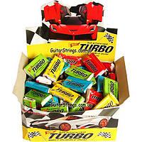 Жвачка Turbo Original 100шт. 450g