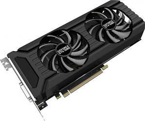 Palit GeForce GTX1080 Dual OC (NEB1080U15P2-1045D)