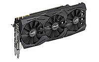 Asus GeForce GTX 1070 Ti Rog Strix Gaming 8GB (ROG-STRIX-GTX1070TI-A8G-GAMING)