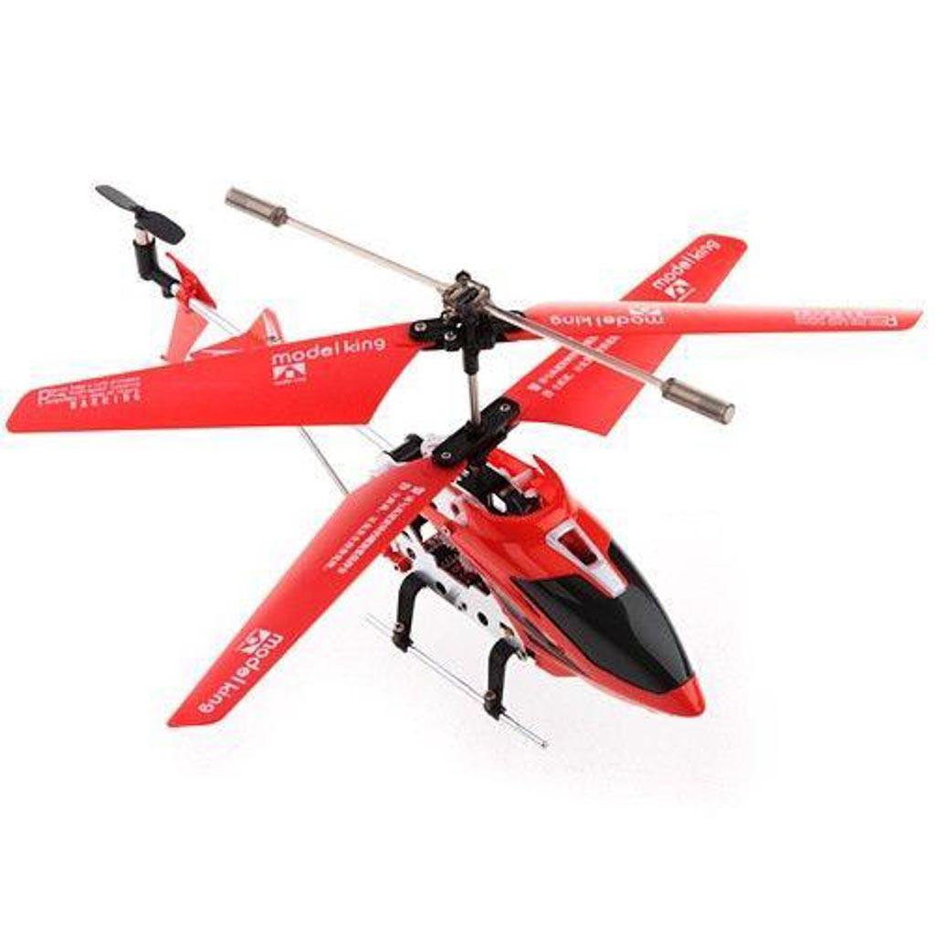 Радиоуправляемый вертолет 33008 гироскоп, фото 1