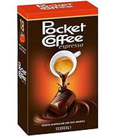Конфеты Pocket Coffee Espresso 18