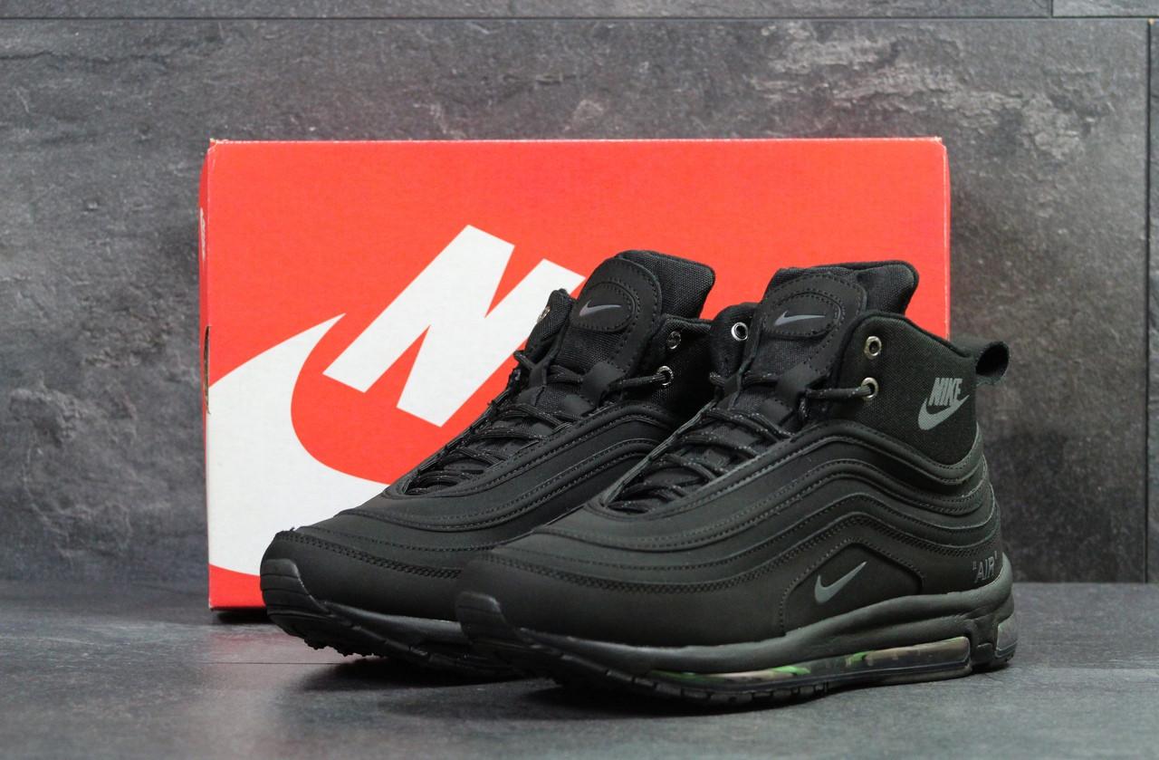 8e4e4ed964ec Зимние мужские кроссовки Nike Air Max 97   Найк Аир Макс 97 (реплика ...