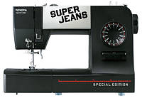 Швейная машина TOYOTA  Super Jeans 15PE , фото 1