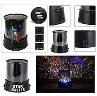 Ночник проектор звездного неба Star Master (Стар Мастер) купить оптом в Украине