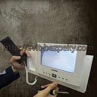 Техническое сопровождение системы видеодомофонии