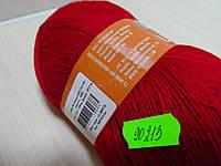 Пряжа для вязания (100 % шерсть)Лидия.