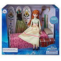 Ігровий набір Анна Disney Frozen