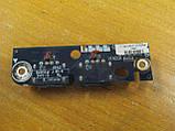 Плата c USB портами L5-3391P Toshiba Satellite A135 A135-S226 бу, фото 2