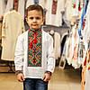 Вышитая рубашка для мальчишек, фото 6