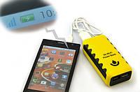 Портативный, беспроводной маршрутизатор 3G WiFi + Power Bank - 5200mAh, NAS