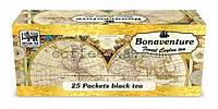Чай чорний Bonaventure 25p
