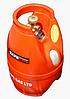Баллон полимерно-композитный  Safegas 5 л