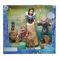 Ігровий набір Білосніжка Disney Snow White
