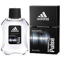 Вода туалетная Adidas 100 мл Dynamic Pulse