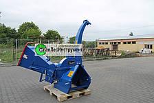 Дереводробилка щепорез BX-62R 150ММ, фото 3
