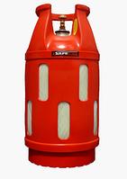 Баллон полимерно-композитный  Safegas 35 л, фото 1