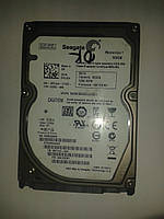 "Жесткий диск Seagate 500GB 7200rpm 16MB, ST9500423AS, SATA, 2.5"" б/у"