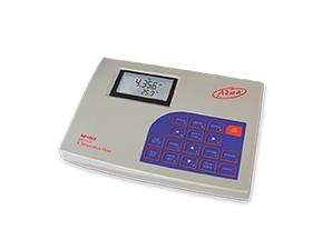 Профессиональный рн-овп-темп метр Kronos AD1000 (mdr_2741)