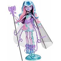 Кукла Ривер Стикс Монстр Хай Студент духов - River Styxx Monster High Student Spirits CDC34
