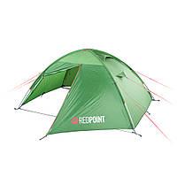 Палатка 2-х местная облегченная кемпинговая RedPoint Steady-2 EXT