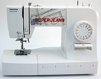 Швейная машина  TOYOTA  Super Jeans 15WE , фото 1