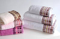 Махровое полотенце 50х90 IRYA  Portofino