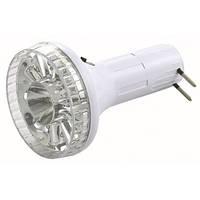 Аккумуляторная лампочка аварийный фонарик YJ-1892L, фото 1