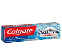 Colgate Sensitive Smart Foam with Whitening 6 Oz (170 g) зубная паста