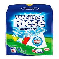 WeiBer Riese Megaperls Стиральный порошок  15 стирок