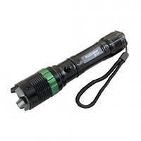 Тактический фонарик Bailong BL-A15 30000W, фото 1