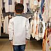 Детская рубашка с вышивкой, фото 6