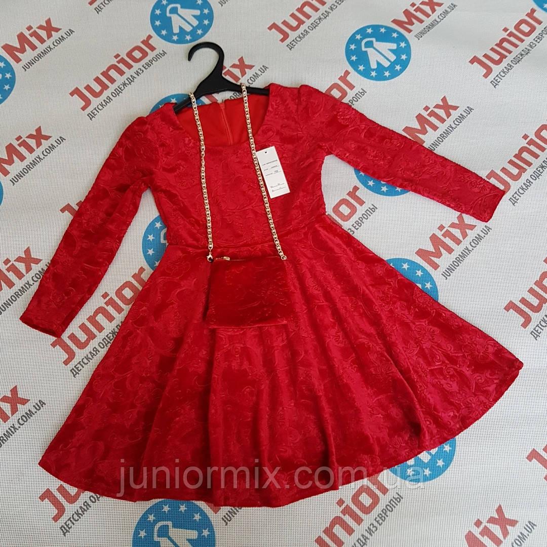 ec5d88ca275e Купить Детское платья для девочек оптом ИТАЛИЯ в Хмельницком от ...