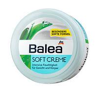 Balea Soft Creme крем для тела смягчающий 250 ml