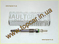 Свеча накала на Renault Kangoo 1.5 dCi ОРИГИНАЛ 8200490950