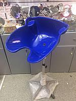 Мойка для волос парикмахерская 210 (синяя)