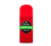 Old Spice Danger zone дезодорант-спрей 125 ml