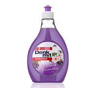 DenkMit Spülbalsam Holunder Birnenblüte моющее средство для посуды 500 ml