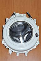 Барабан с бак стиральной машины Indesit (Индезит) Ariston Аристон в сборе с амортизаторами C00293409 Оригинал
