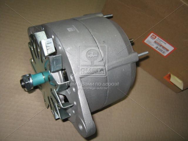 Генератор Еталон, ТАТА 24В 80А без шківа (аналог Bosch) (DECARO)