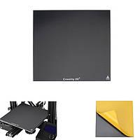 Ultrabase 310 * 310 * 3 мм Стекло Пластина Платформа для подогрева кровати для 3D-принтера - 1TopShop