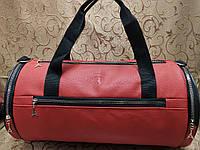 Спортивная сумка стильная логотип Ferrari искусств кожа-Отличное качество Женщины и мужчины сумка оп, фото 1