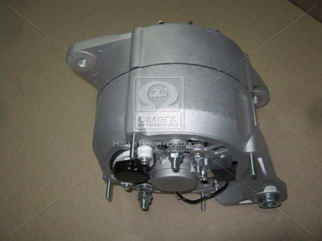 Генератор Еталон, ТАТА 24В 80А без шківа (аналог Bosch)