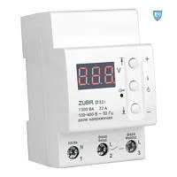 Реле контроля напряжения ZUBR D32t с термозащитой