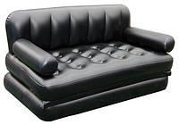 Надувной диван с насосом 5 в 1 Bestway 75038, фото 1