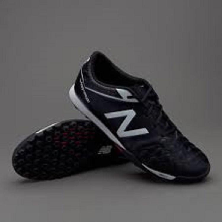 Обувь для футбола (сороконожки) New Balance Mens Visaro Leather TF