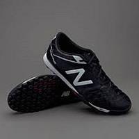 Обувь для футбола (сороконожки) New Balance Mens Visaro Leather TF , фото 1