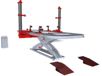 Стенд рихтовочный SIVER ЕL-210